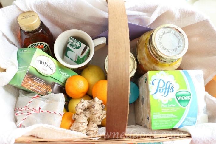 011916-12 How to Create a Wellness Basket DIY