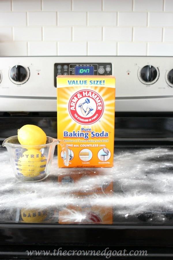 012716-5 7 Time Saving Kitchen Cleaning Tips Organization