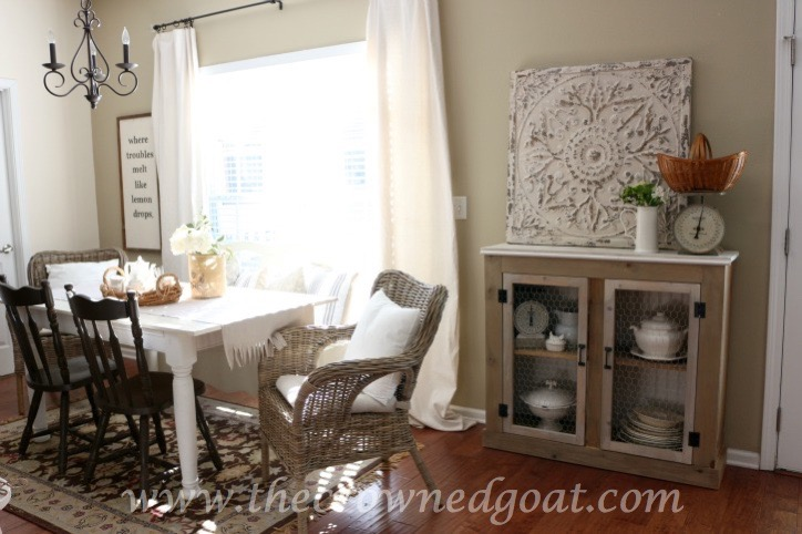 021116-15-Decorating-the-Breakfast-Area-with-Neutrals The Evolution of the Breakfast Area Decorating DIY Painted Furniture