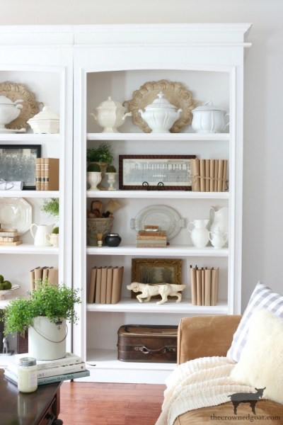 Cozy Winter Nesting Ideas