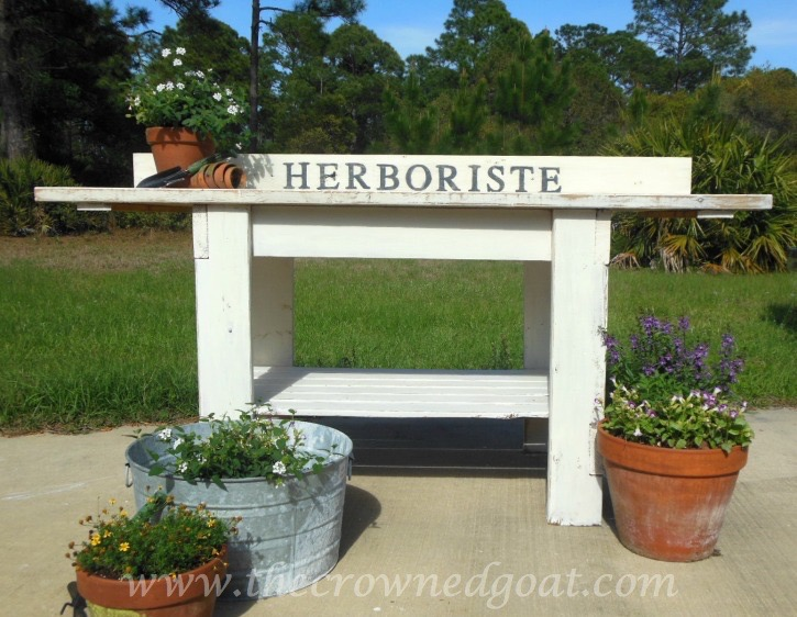 032216-2 Workbench to Outdoor Serving Station Uncategorized