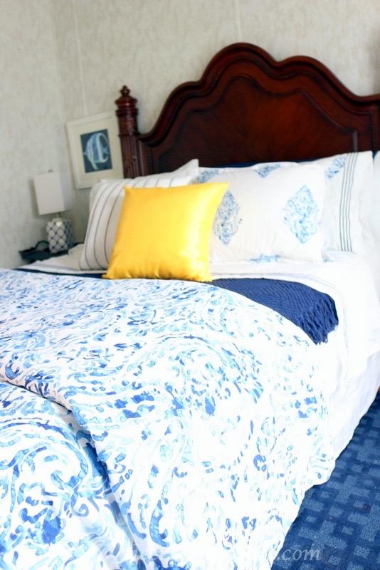 040516-9 River Ranch Bedroom Makeover Decorating DIY
