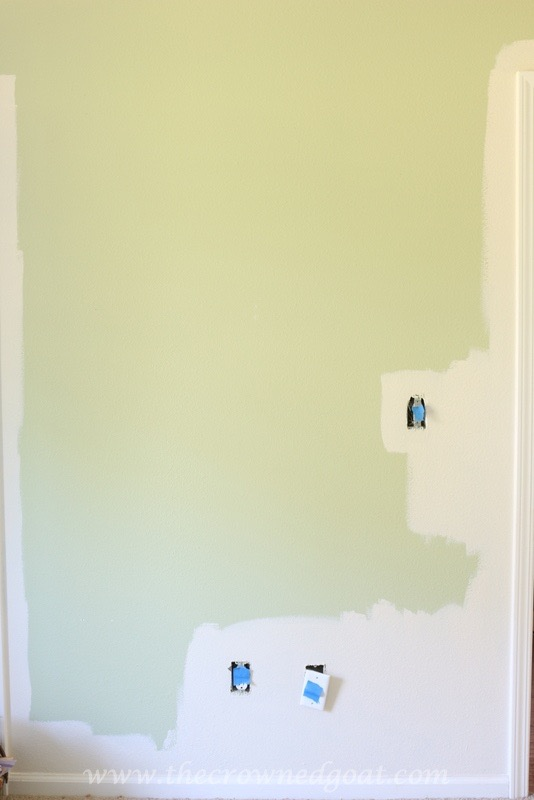 041116-11 Painting Textured Walls DIY