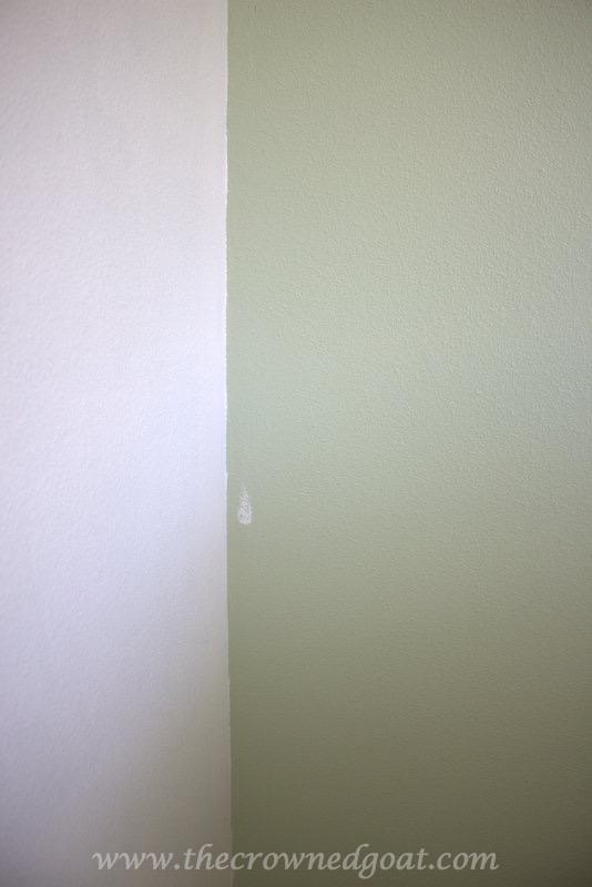 041116-5 Painting Textured Walls DIY