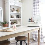 One Room Challenge Office Makeover Reveal