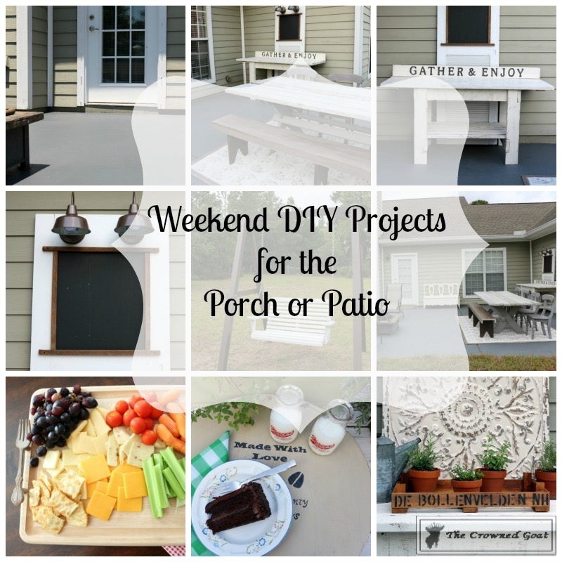 052616-13 Weekend DIY Projects for the Porch or Patio DIY