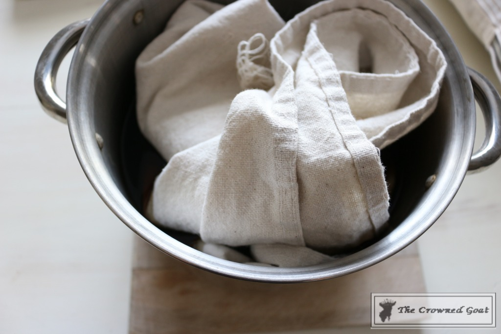 060216-3-1024x682 How to Stain Drop Cloths with Coffee DIY