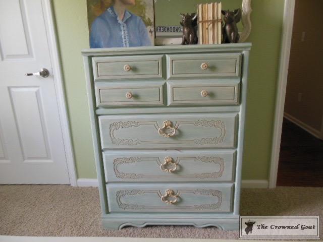 062816-7 Loblolly Bedroom Makeover Reveal  Decorating DIY