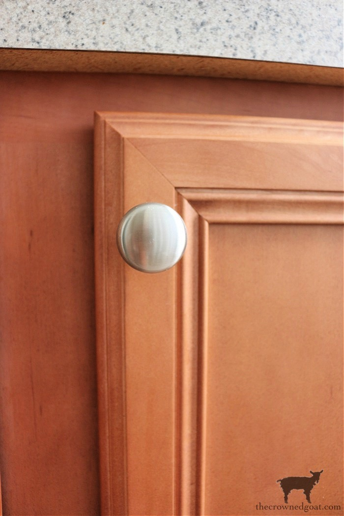 How-to-Paiint-a-Bathroom-Cabinet-with-Milk-Paint-The-Crowned-Goat-5 How to Paint a Bathroom Cabinet with Milk Paint DIY One_Room_Challenge Painted Furniture