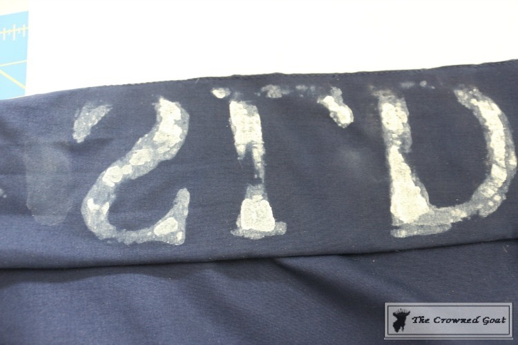 Personalize Pillowcases with Chalk Paint-10