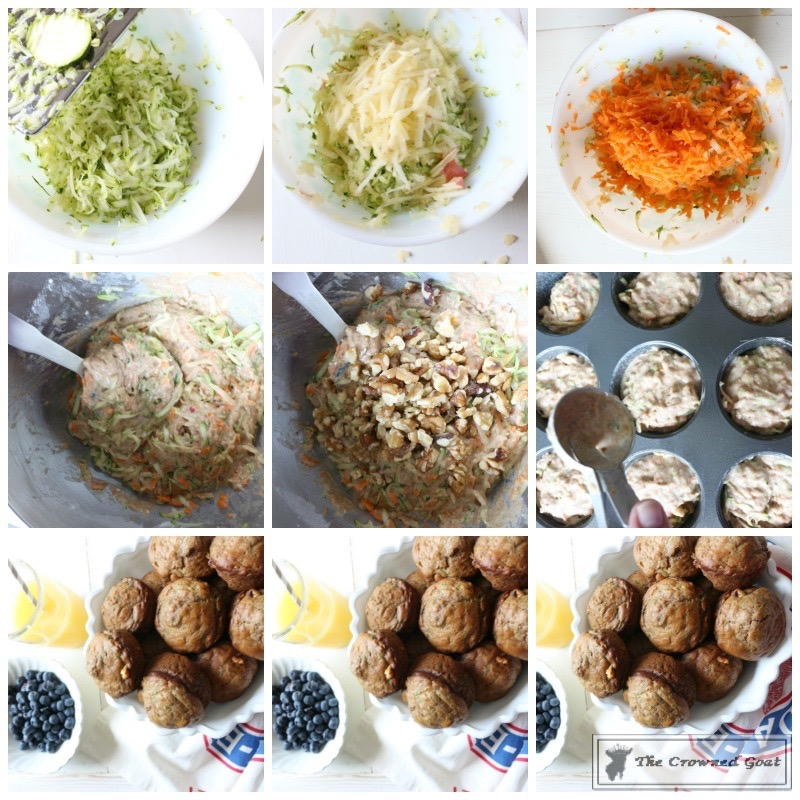 Rise and Shine Muffin Recipe-3