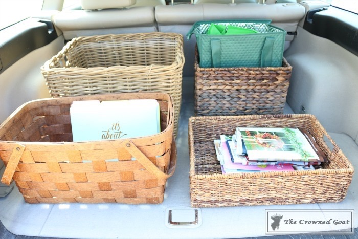 The Best Way to Organize Your Car-9A