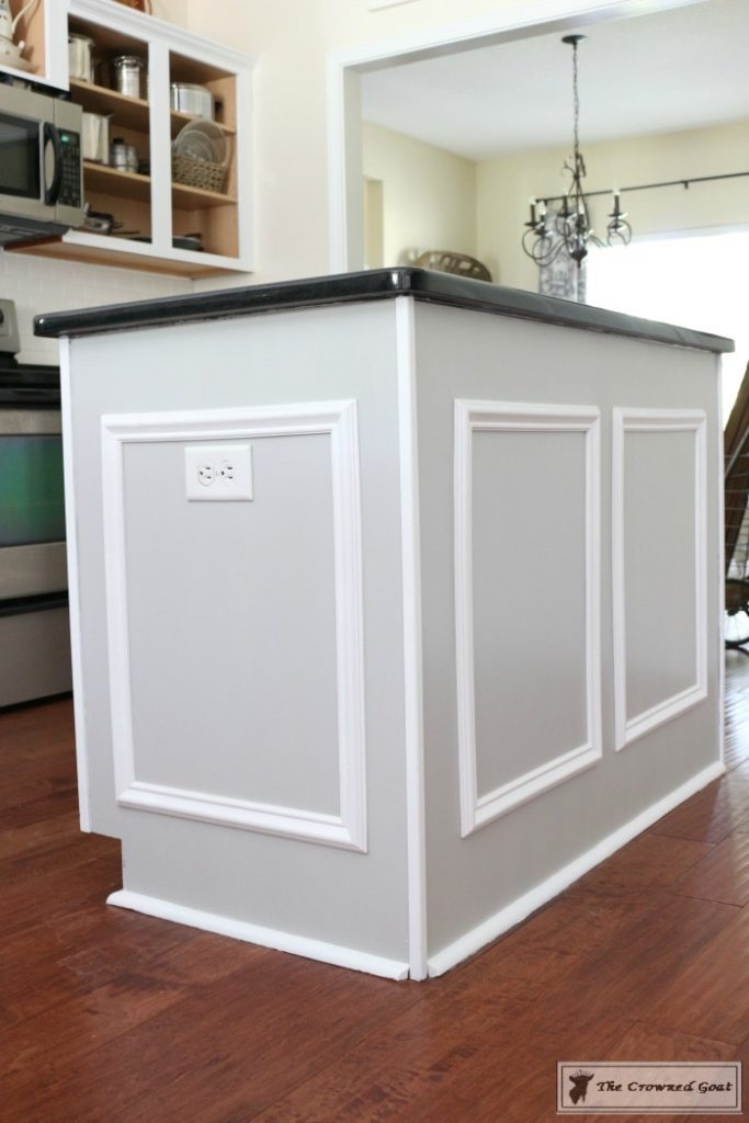 How-to-Customize-a-Kitchen-Island-3-683x1024 From the Front Porch From the Front Porch