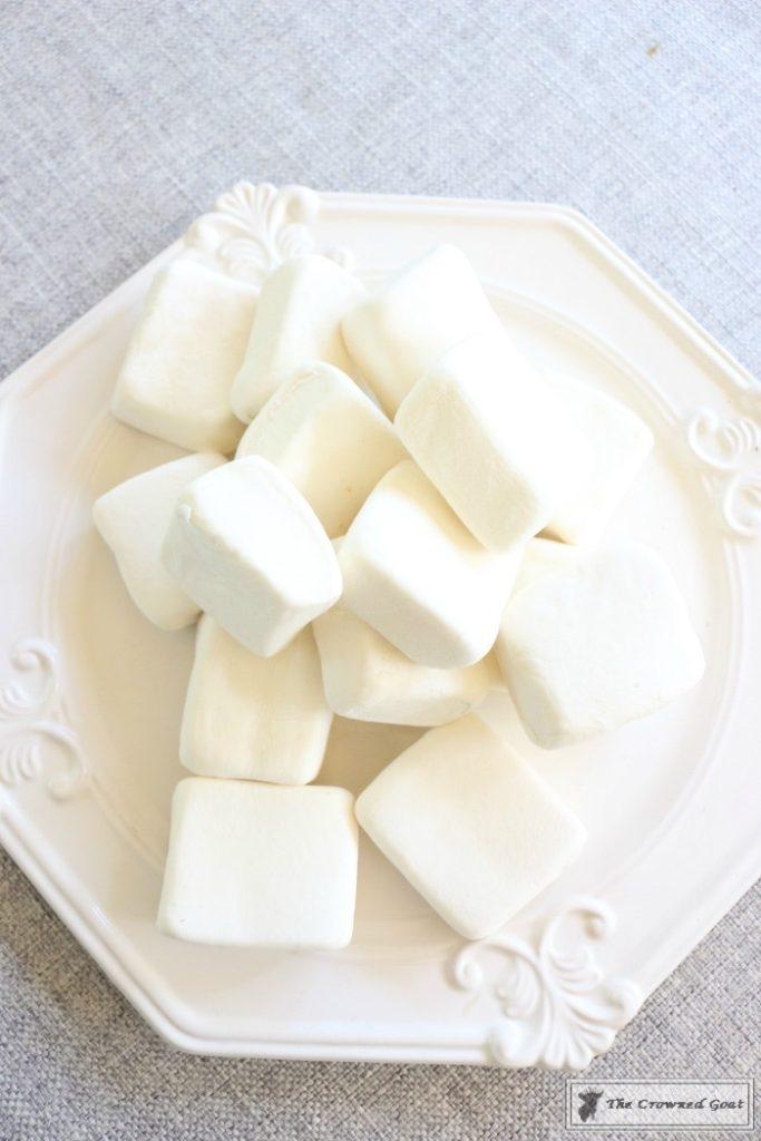 Easy-Marshmallow-Bar-5-683x1024 Easy Marshmallow Bar Christmas DIY Holidays