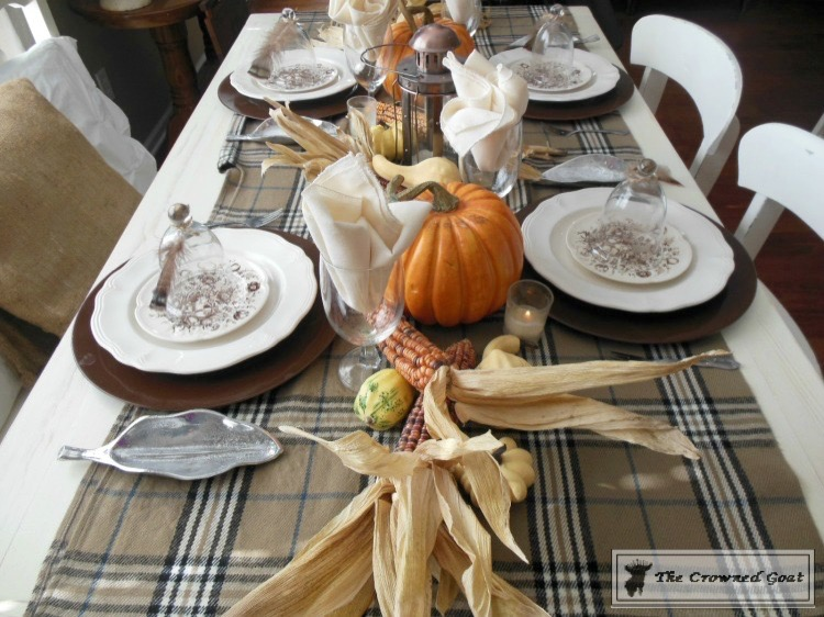 Thanksgiving-Home-Tour-16 Last Minute Thanksgiving Decorating Ideas Decorating Holidays