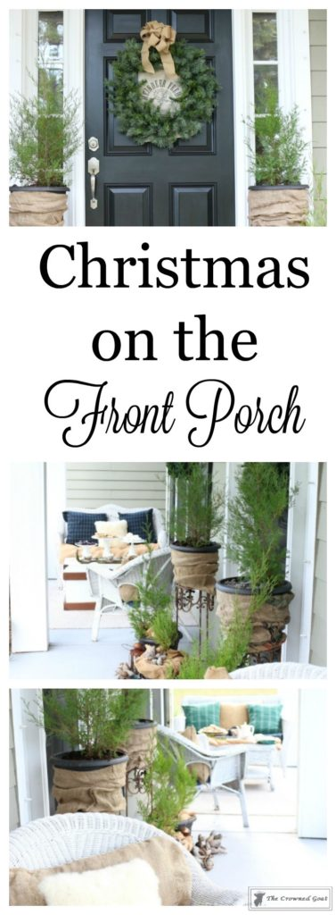 Christmas-on-the-Front-Porch-1-377x1024 Christmas on the Front Porch Christmas DIY Holidays