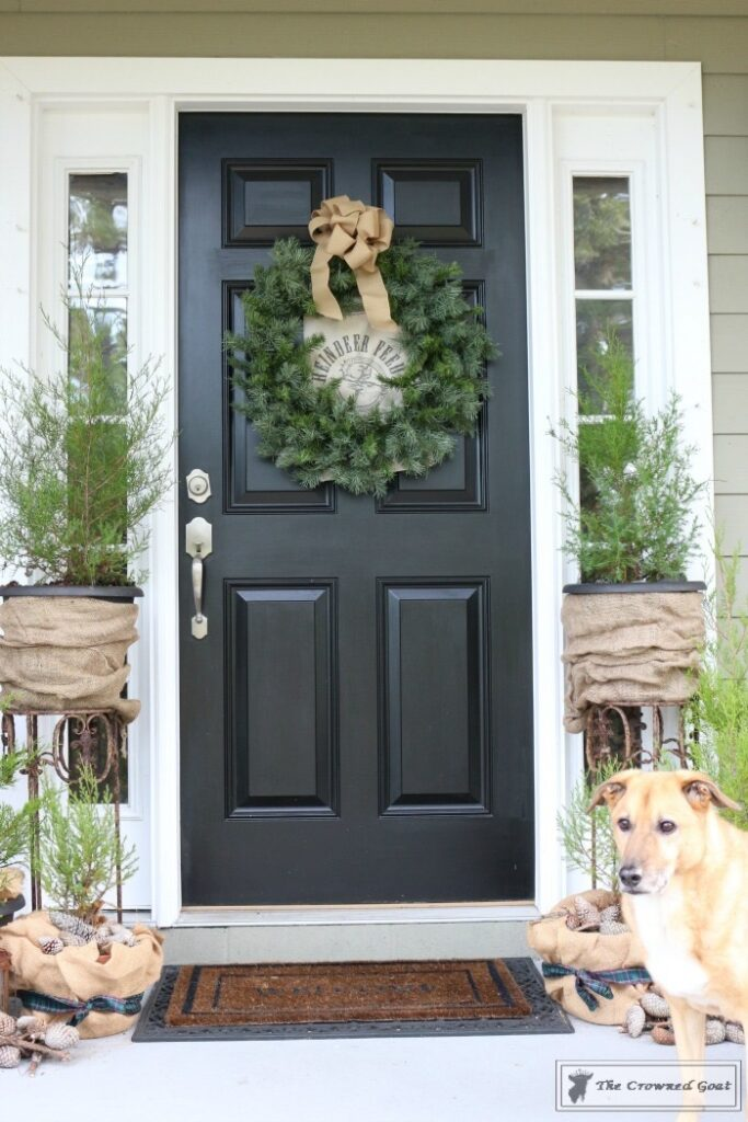Christmas-on-the-Front-Porch-2-683x1024 Christmas on the Front Porch Christmas DIY Holidays