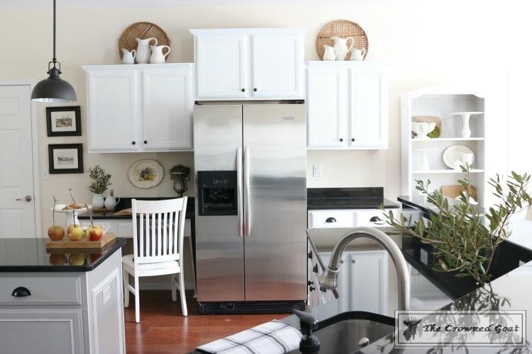Best-Way-to-Organize-Your-Kitchen-14 The Best Way to Organize Your Kitchen Organization