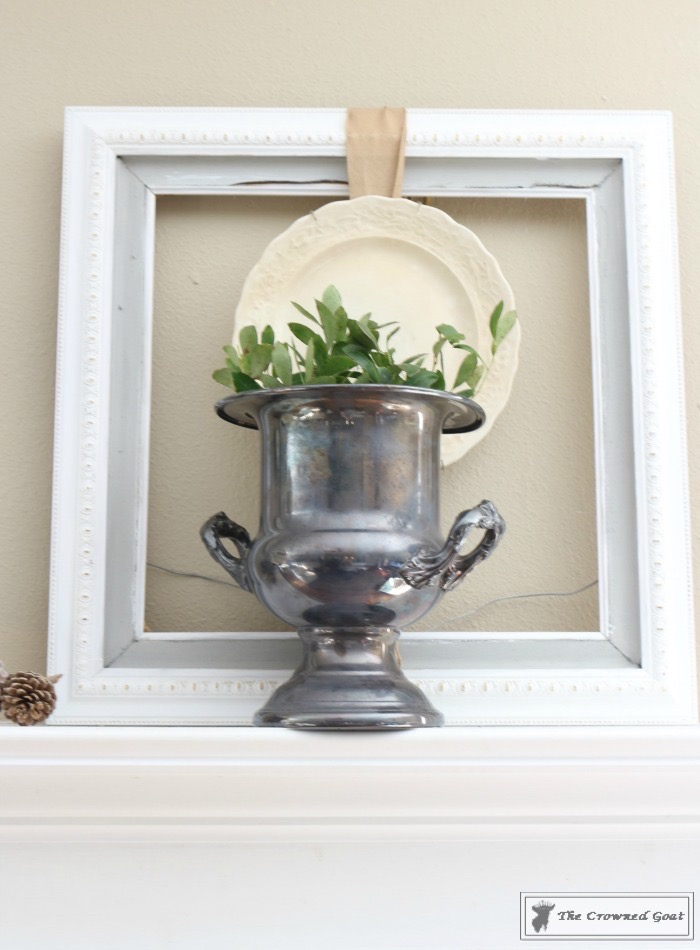 Elegant Winter Mantel-5