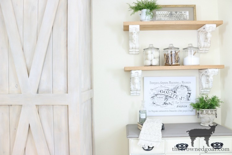 Laundry-Room-Makeover-Reveal-The-Crowned-Goat-17 Our Favorite Home Organizing Essentials Organization