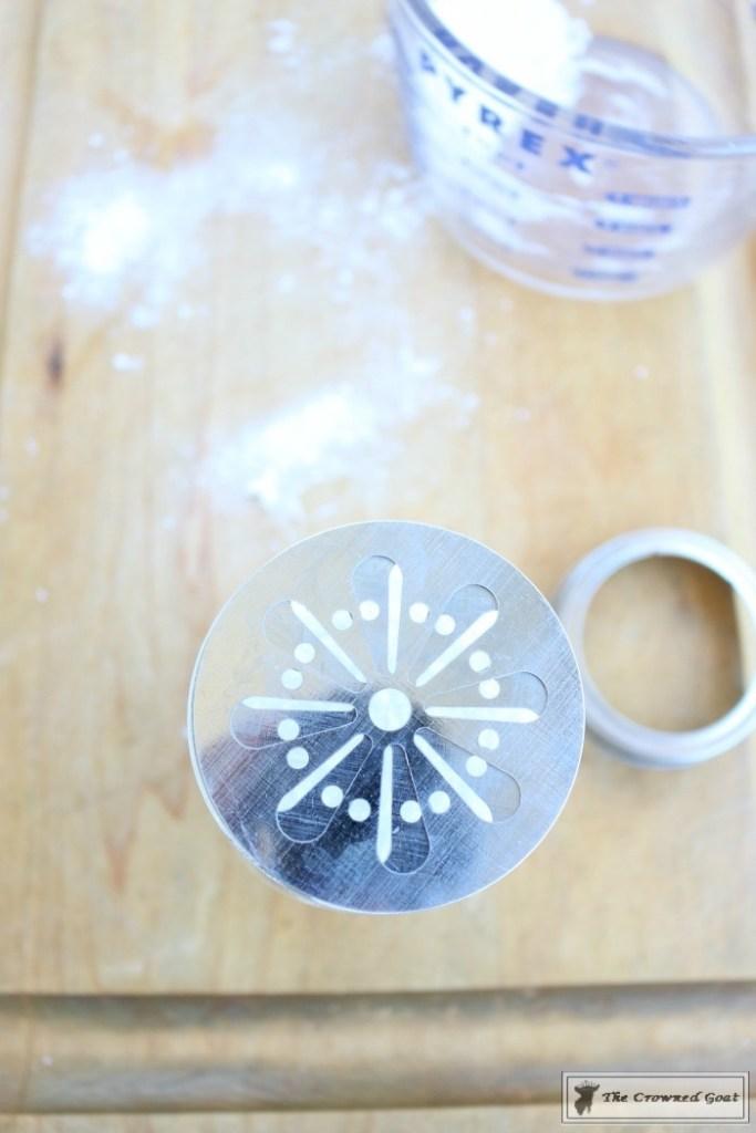Lemongrass & Lavender Sink Scrub-8