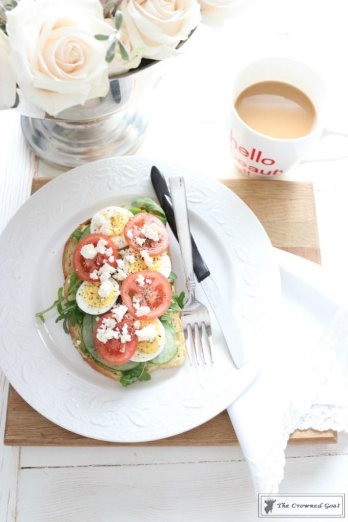 Open-Faced Breakfast Sandwich-13