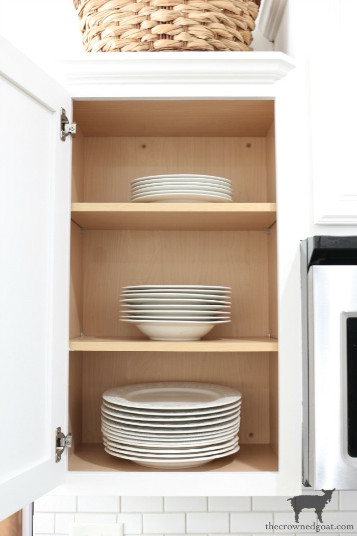 The-Best-Way-to-Organize-Your-Kitchen-The-Crowned-Goat-4 The Best Way To Organize the Kitchen Organization