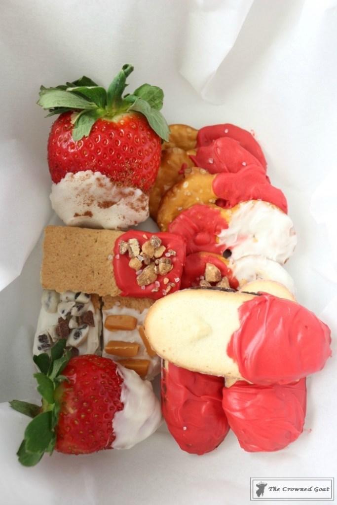 Easy Valentine Snack Box-17