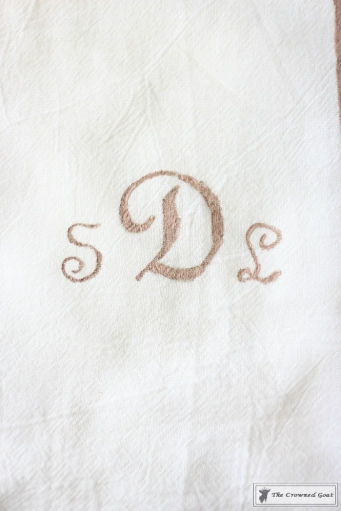 How to Make a Monogrammed Tea Towel-15