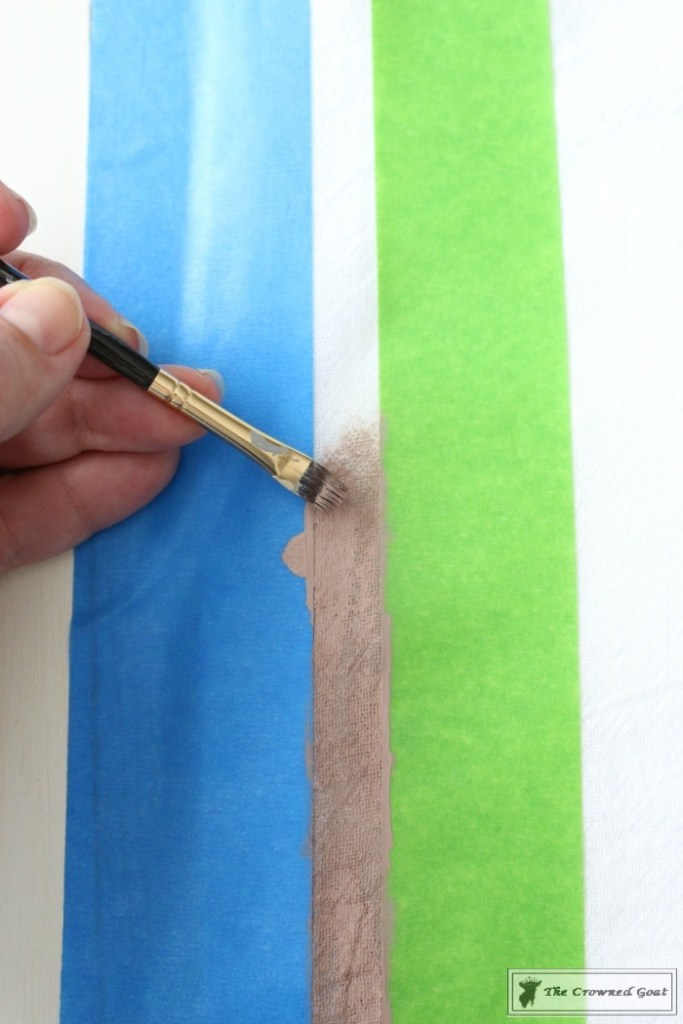 How to Make a Monogrammed Tea Towel-8