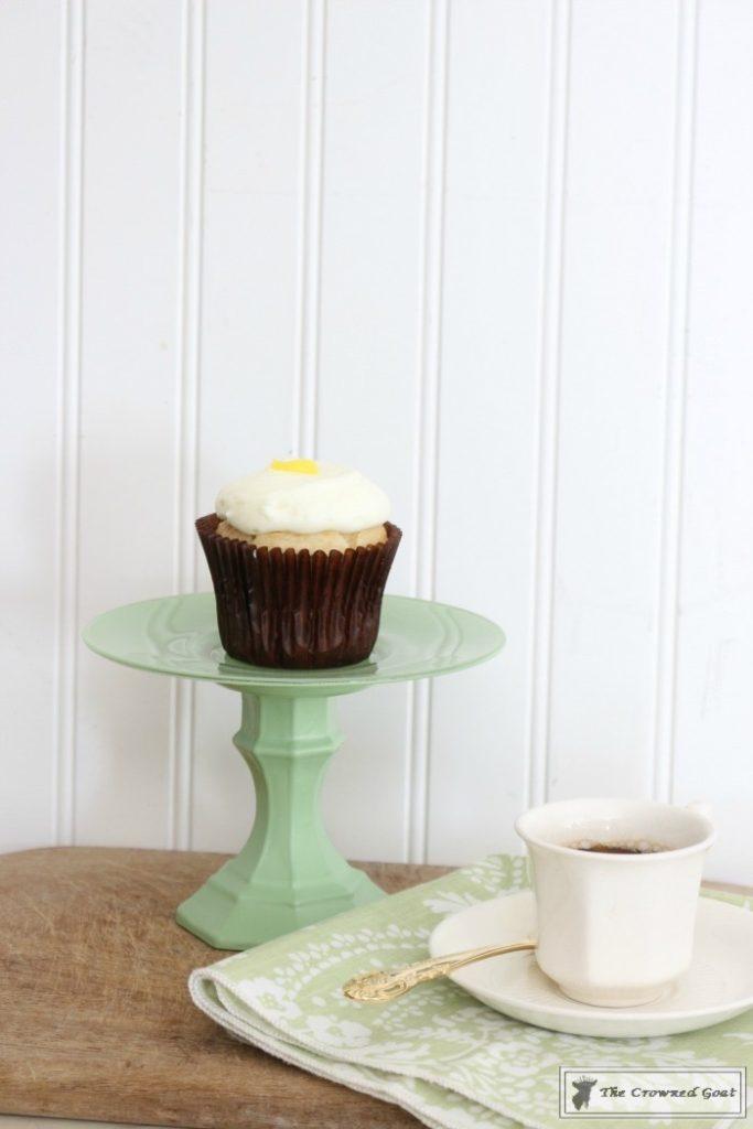 Faux-Jadeite-Cupcake-Stands-13-683x1024 Jadeite Inspired Cupcake Stands Crafts DIY