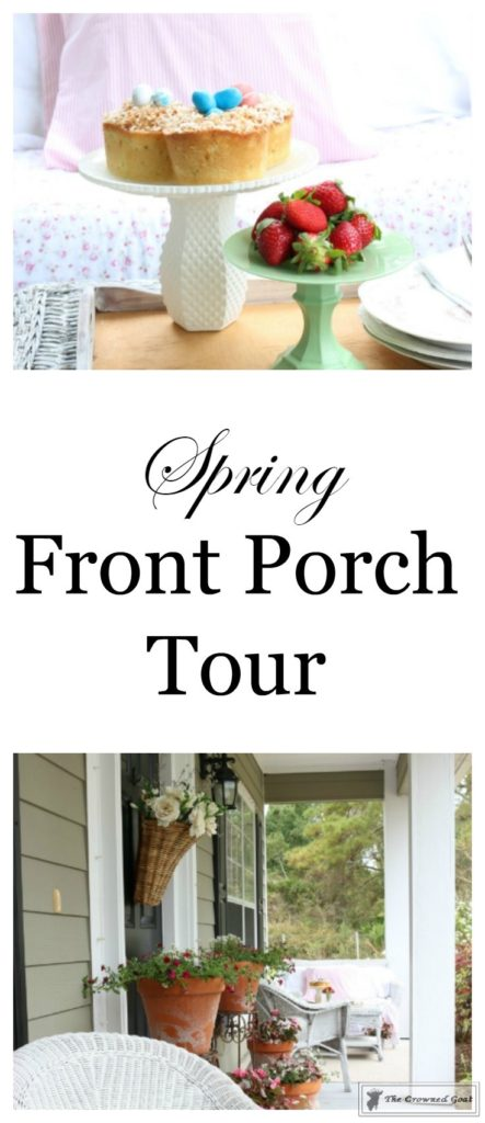 Spring Front Porch Ideas-TCG-2