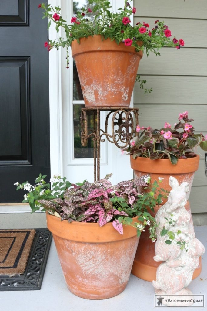 Spring Front Porch Ideas-TCG-6