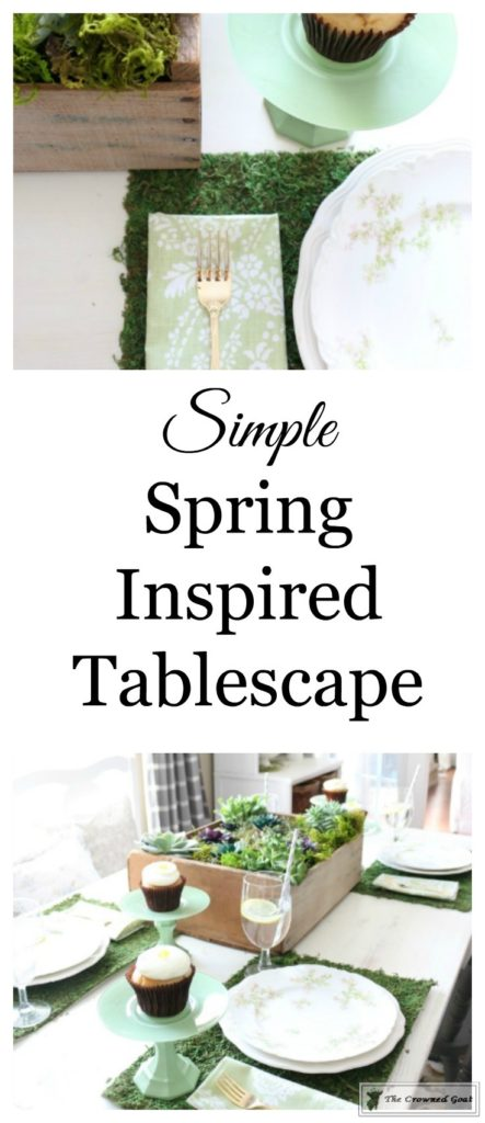 Spring Inspired Tablescape-1