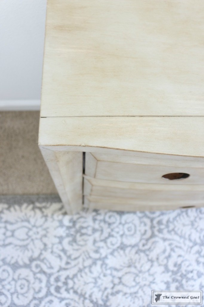 How-to-Weather-Furniture-with-Paint-11-683x1024 How to Give Furniture a Weathered Look with Paint DIY Painted Furniture