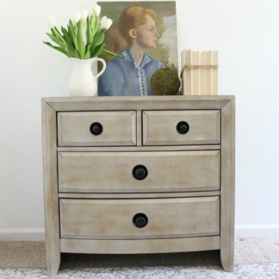 How to Give Furniture a Weathered Look with Paint