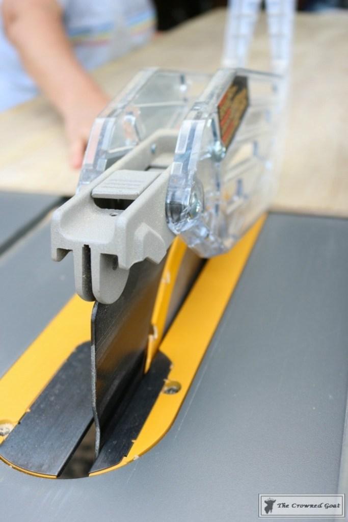 Installing Board and Batten-6