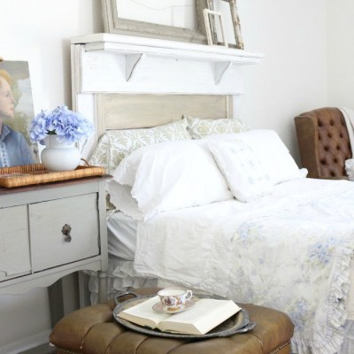 8 Simple Ways to Prepare for Summer Houseguests