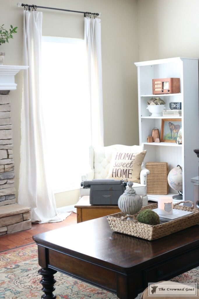 Completing-the-final-details-of-a-room-makeover-12-683x1024 Summer Decorating Goals and The Last 5 Percent Decorating DIY