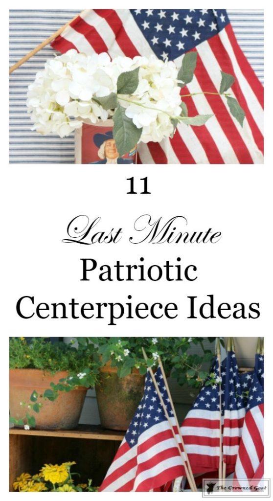 Last-Minute-Patriotic-Centerpiece-Ideas-3-558x1024 11 Last Minute Patriotic Centerpiece Ideas Decorating DIY Holidays