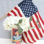 11 Last Minute Patriotic Centerpiece Ideas