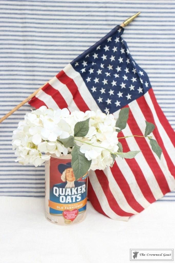 Last Minute Patriotic Centerpiece Ideas-5