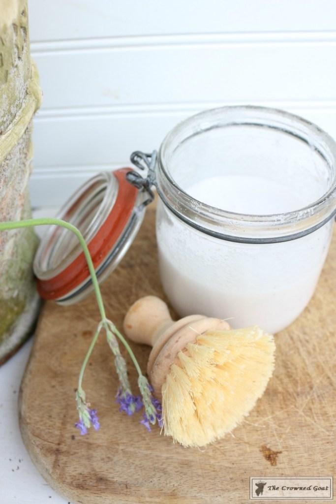 Lavender Gardener's Scrub-14