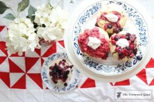 Mini Patriotic Bundt Cakes-thumbnail