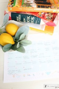 7 Things to Organize Before School Starts-thumbnail