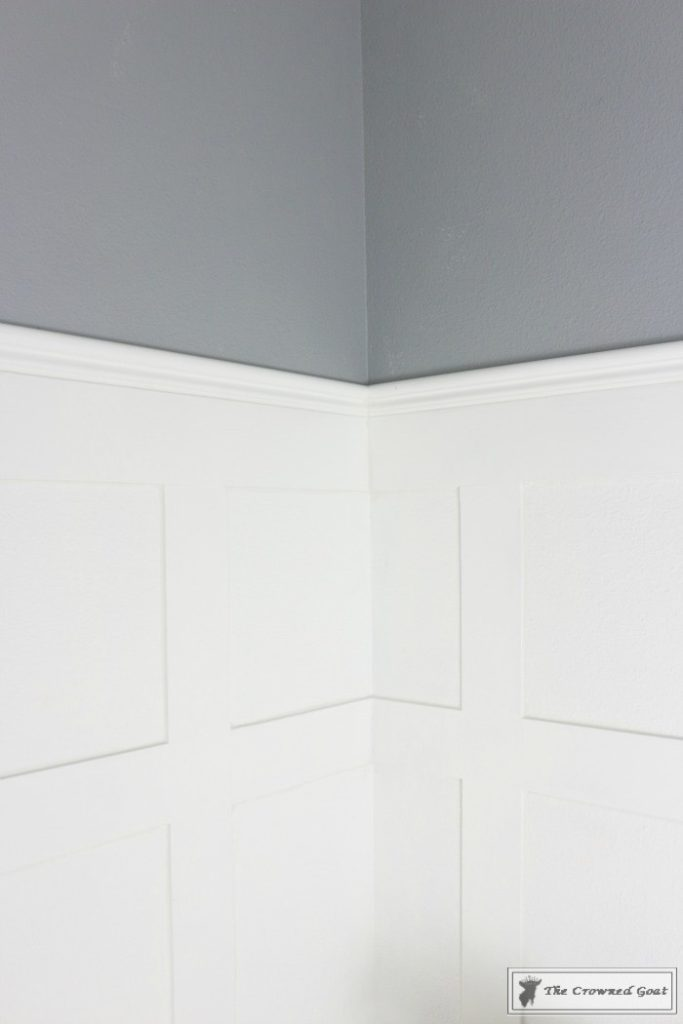 Adding-Board-and-Batten-to-the-Half-Bathroom-9-683x1024 Half-Bath Makeover Decorating DIY