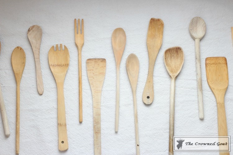Caring-for-Wooden-Spoons-and-Cutting-Boards-1 How to Properly Care for Wooden Spoons and Cutting Boards Decorating DIY Organization