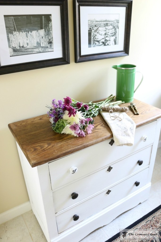 French Country Laundry Room Makeover-11