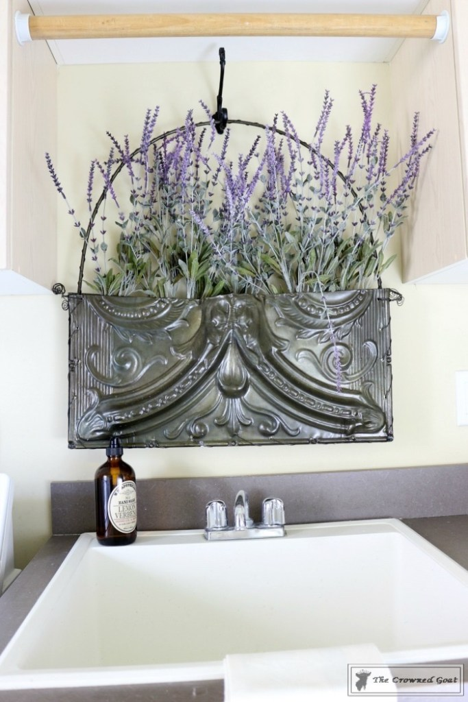 French Country Laundry Room Makeover-13