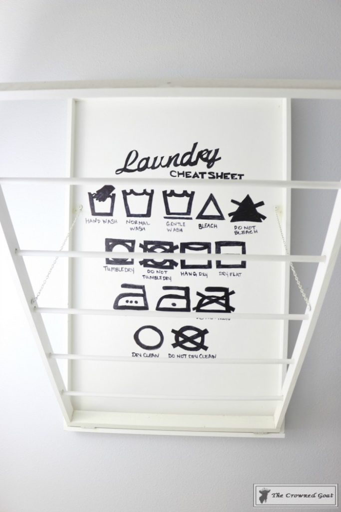 Nine-Ways-to-Keep-the-Laundry-Room-Organized-6-683x1024 9 Ways to Keep the Laundry Room Clean and Organized Decorating DIY Organization